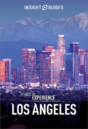 Insight Guides Experience Los Angeles (Travel Guide eBook) - cover