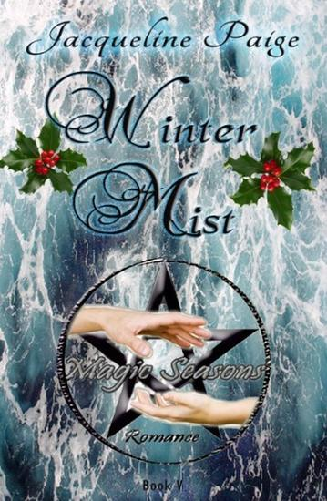 Winter Mist - Magic Seasons Romance #5 - cover