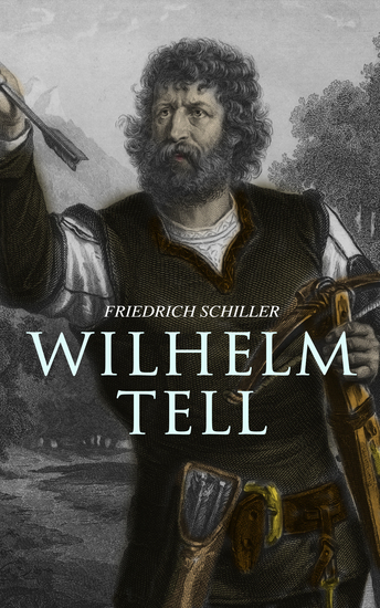 Wilhelm Tell - cover