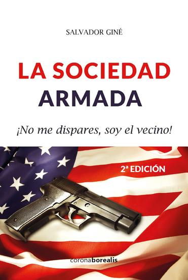 La sociedad armada - ¡No me dispares soy el vecino! - cover