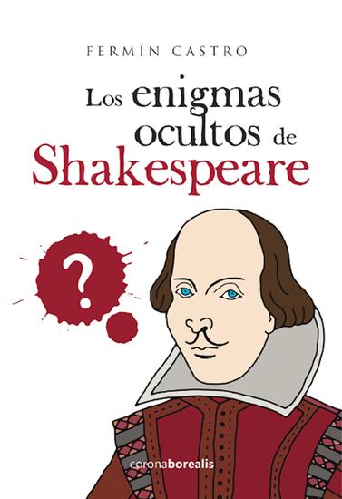 Los enigmas ocultos de Shakespeare - cover