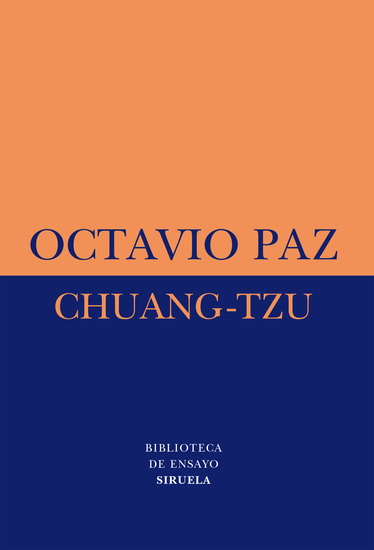 Chuang-tzu - cover