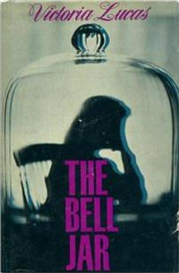 The Bell Jar - Original Version - cover