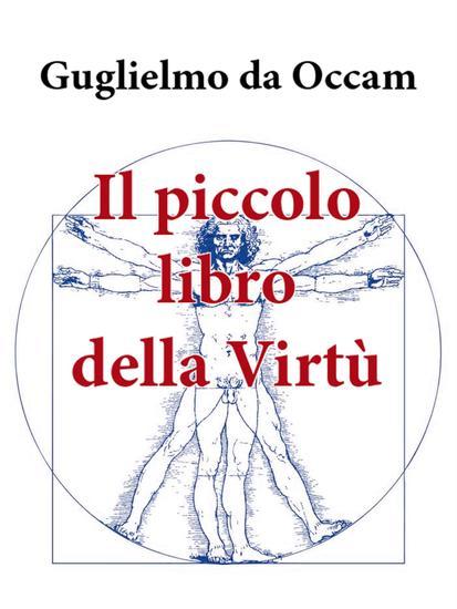 Il piccolo libro della Virtù - cover