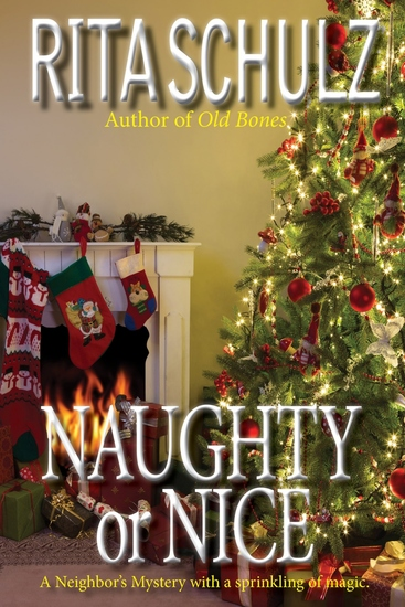 Naughty or Nice - A Neighbor's Mystery short story - cover