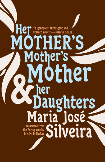 Her Mother's Mother's Mother and Her Daughters - cover
