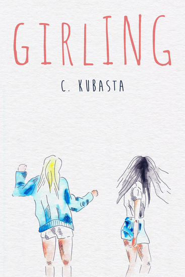 Girling - cover