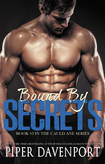 Bound by Secrets - cover