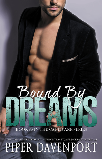Bound by Dreams - cover