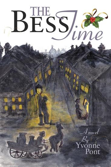 The Bess Time - cover