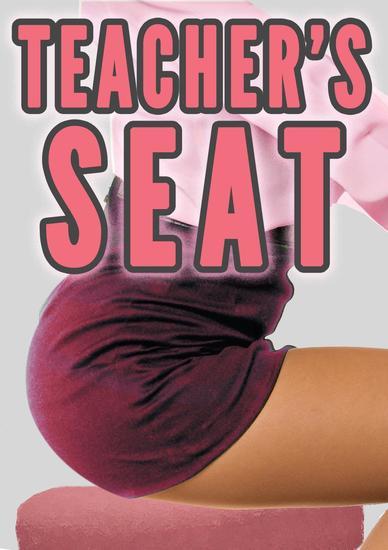 Teacher's Seat (Femdom Facesitting Punishment CFNM Erotica) - cover