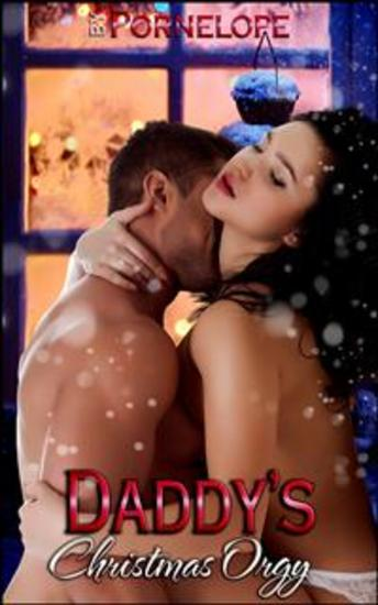Daddy's Christmas Orgy - cover