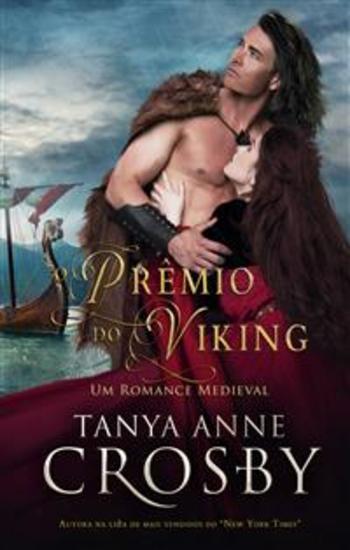 O Prêmio Do Viking - Um Romance Medieval - cover
