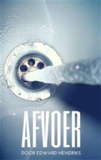 Afvoer - cover
