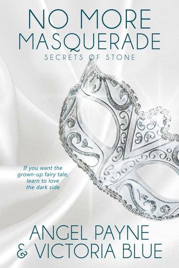 No More Masquerade - cover
