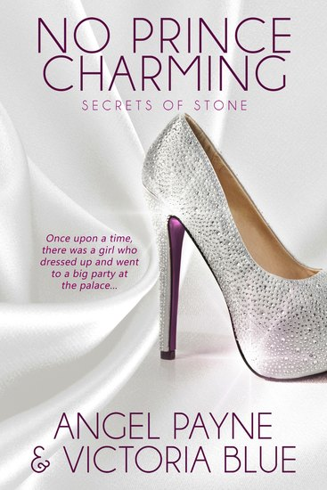 No Prince Charming - cover