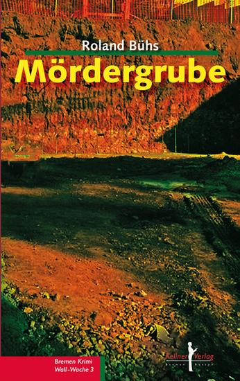 Mördergrube - cover