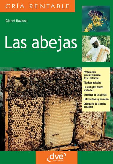 Las abejas - cover