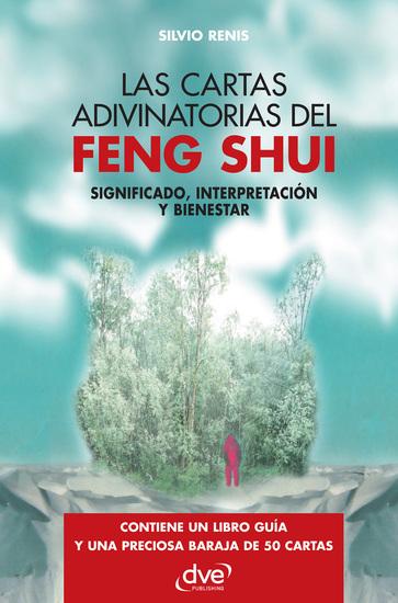 Las cartas adivinatorias del feng shui - cover
