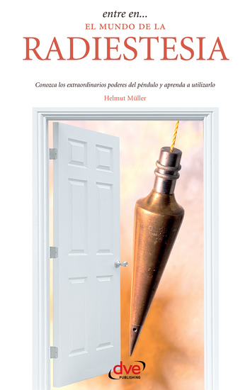 Entre en… el mundo de la radiestesia - cover