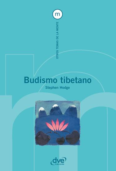 Budismo tibetano - cover
