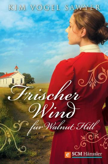 Frischer Wind für Walnut Hill - cover