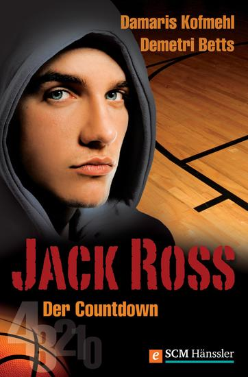 Jack Ross - Der Countdown - cover