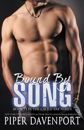 Bound by Song - cover