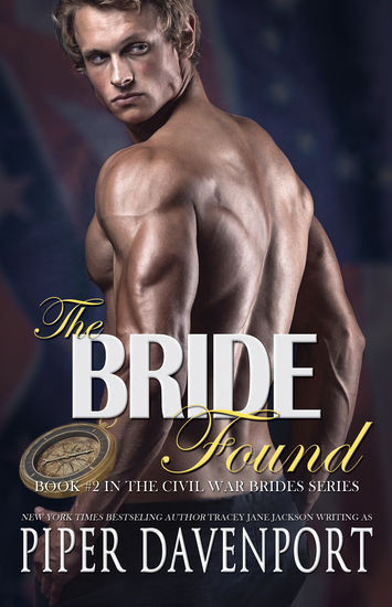 The Bride Found - cover