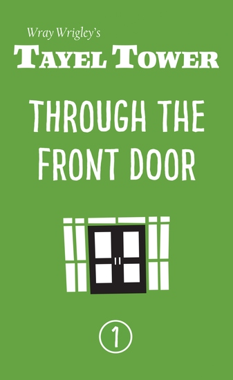Through the Front Door - cover