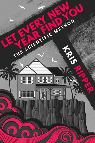 Let Every New Year Find You - Scientific Method Universe - cover