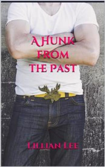 A Hunk from the Past - cover