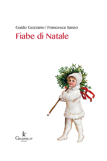 Fiabe di Natale - cover