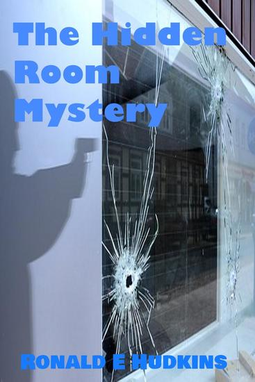 The Hidden Room Mystery - cover