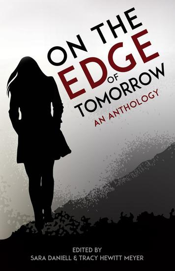 On the Edge of Tomorrow - cover