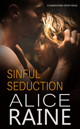 Sinful Seduction - cover