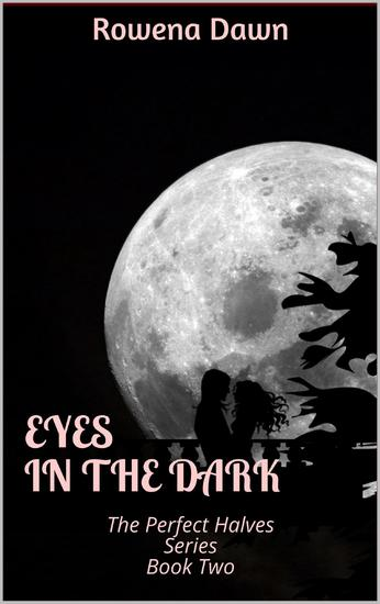 Eyes in the Dark - cover