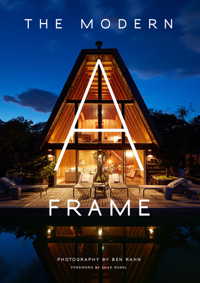 The Modern A-Frame - cover