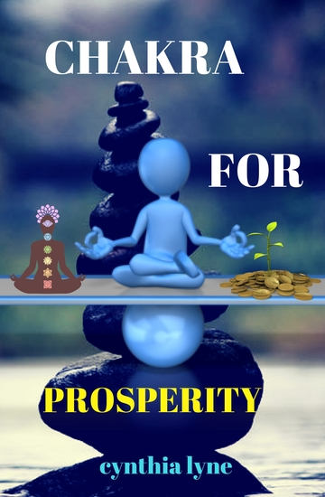 Chakra For Prosperity - cover