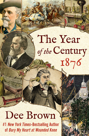 The Year of the Century - 1876 - cover