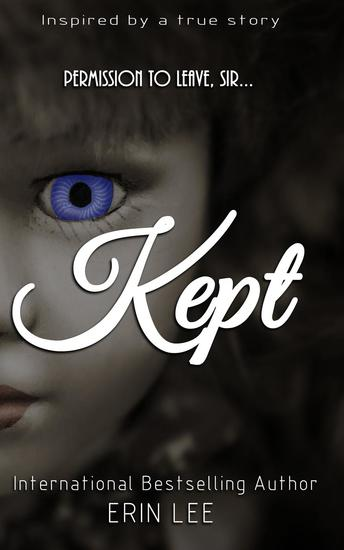 Kept - cover