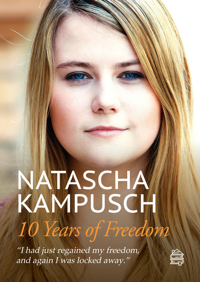 10 Years of Freedom - Biography - cover