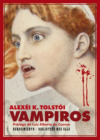 Vampiros - cover