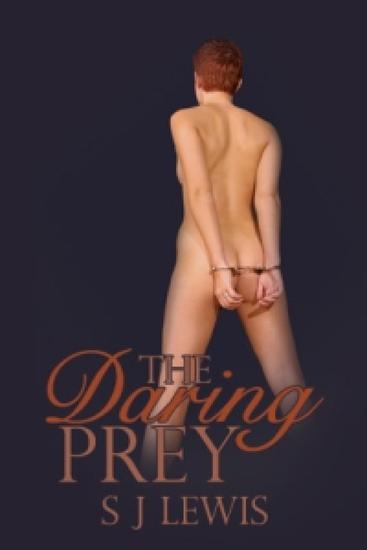 The Daring Prey - cover