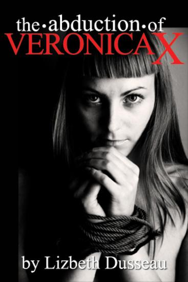 The Abduction of Veronica X - cover