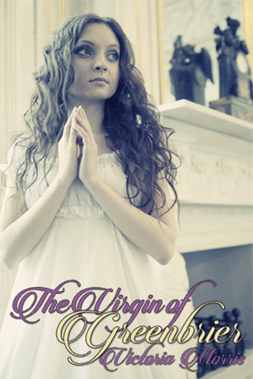 The Virgin of Greenbrier - cover