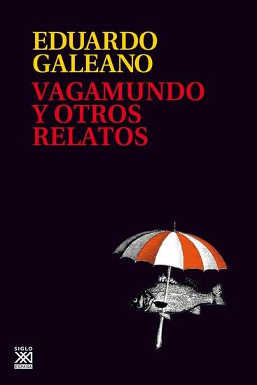 Vagamundo y otros relatos - cover
