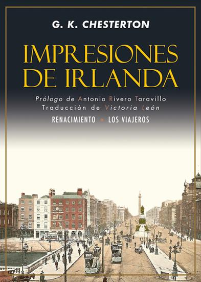 Impresiones de Irlanda - cover