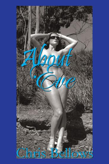 About Eve - A Femdom Novel - cover