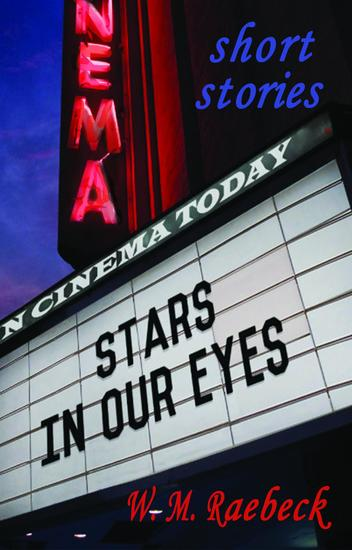 Stars in Our Eyes - Short Stories - cover